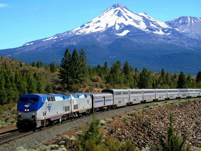 Amtrak Route Map Google Search Mapscapes Pinterest Google - Amtrak us map vacations scenic