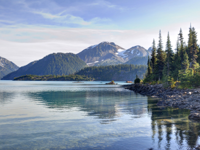 Tauck Tours Banff Lake Louise